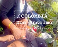 Don Anselmo COLOMBIA